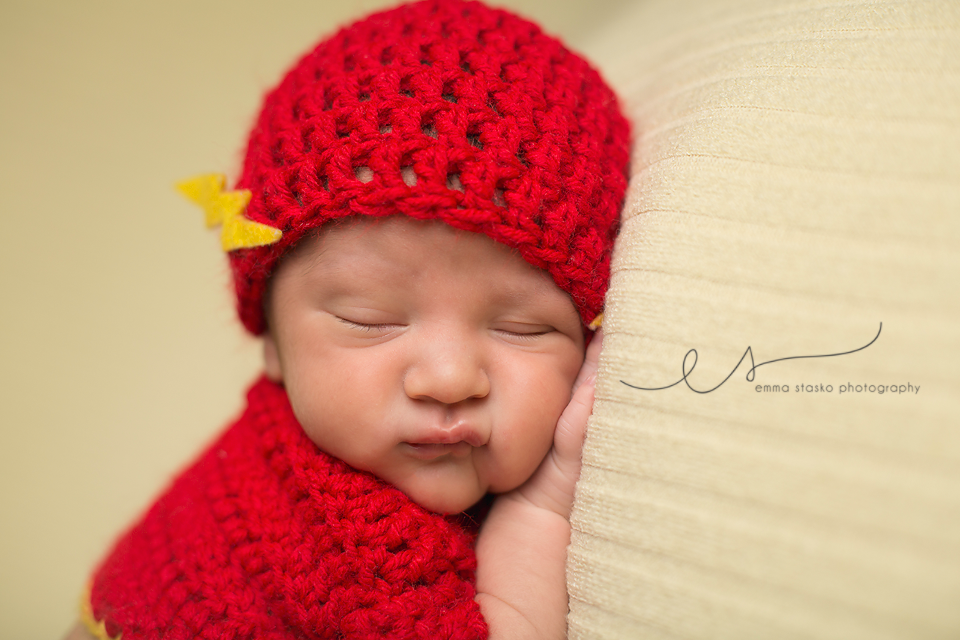 Austin Newborn Photographer | Christopher » Austin Newborn ...
