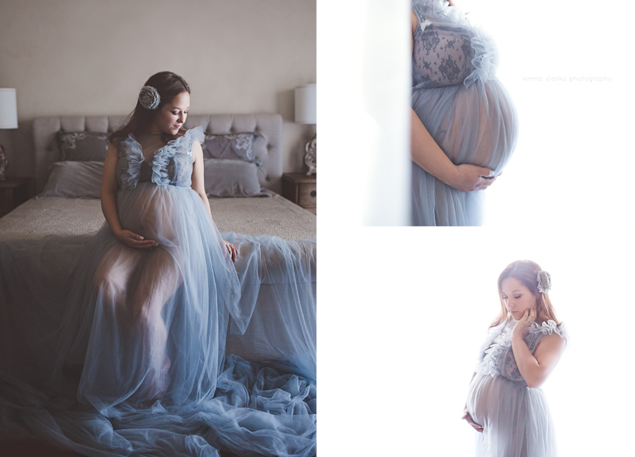 Austin Maternity Photographer | Emma Stasko Photography